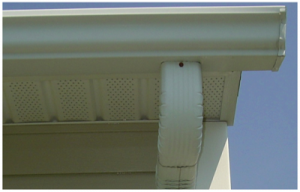 Why Gutter Protection is so Important